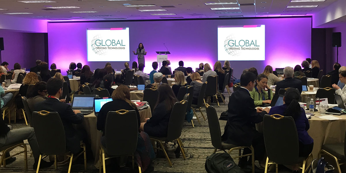 Global Meeting Technologies
